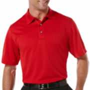 PGA TOUR® Air Flux Polo Shirt