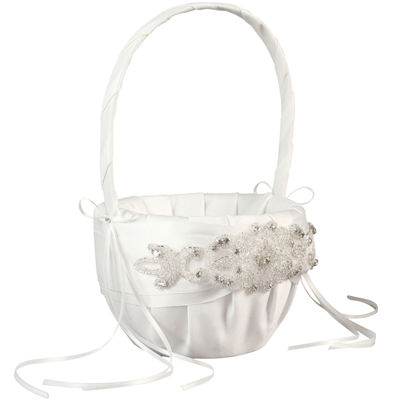 Ivy Lane Design™ Adriana Flower Girl Basket
