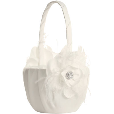 Ivy Lane Design™ Somerset Flower Girl Basket