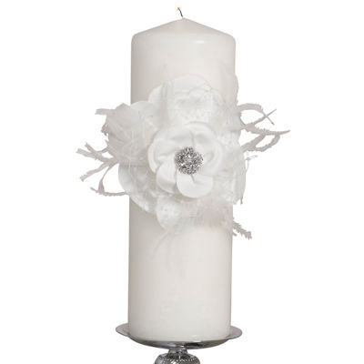 Ivy Lane Design™ Somerset Pillar Candle