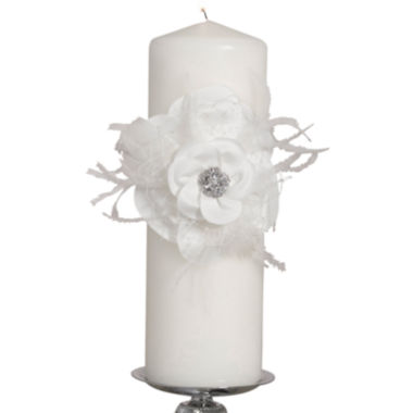 jcpenney.com | Ivy Lane Design™ Somerset Pillar Candle