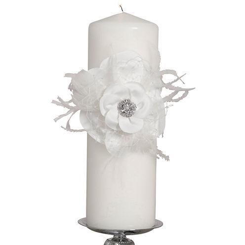 Ivy Lane Design™ Somerset Pillar Candle