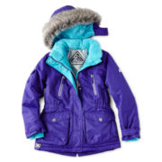ZeroXposur® Snowboard Jacket – Girls 6-16