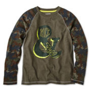 Arizona Long-Sleeve Graphic Tee - Boys 6-18 and Husky
