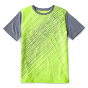 Xersion™ Quick-Dri Short-Sleeve Tee - Boys 8-20