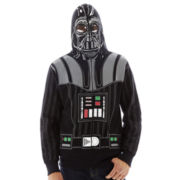 Darth Vader™ Fleece Hoodie