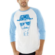 Breaking Bad RIP Graphic Tee