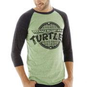 Teenage Mutant Ninja Turtles™ Raglan Tee