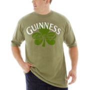 Guinness® Graphic Tee–Big & Tall