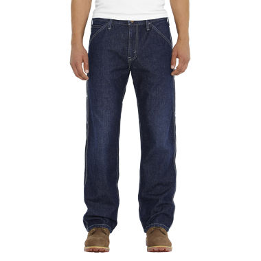 jcpenney.com | Levi's® Loose Fit Carpenter Jeans–Big & Tall