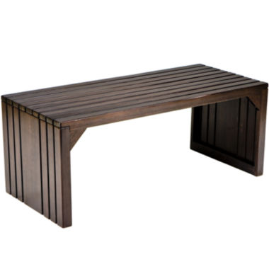 jcpenney.com | Langston Slat Bench