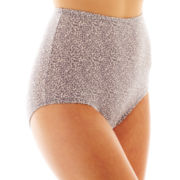 Warner's Without A Stitch Briefs - 6173