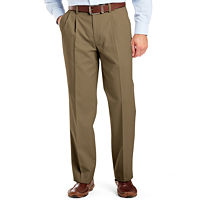 JCPenney: Dockers or Haggar Men's Pants as low as $13.12 + Free Shipping