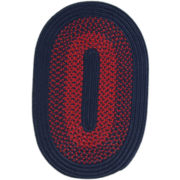 JCPenney Home™ Home Expressions Reversible Braided Rug