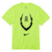 Nike® Dri-FIT Graphic Tee - Boys 8-20