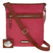 Rosetti® Tote It All Mid-Crossbody Bag
