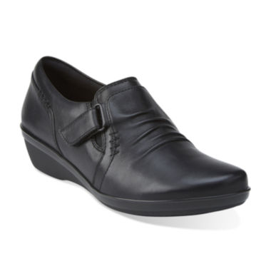 jcpenney.com | Clarks® Everlay Coda Comfort Shoes