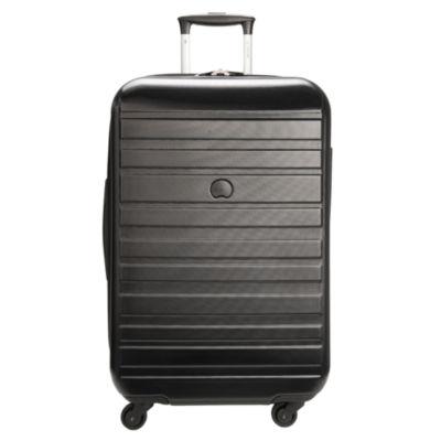 delsey preference hardside spinner luggage jcpenney. Black Bedroom Furniture Sets. Home Design Ideas