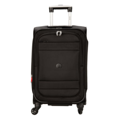 """Delsey Preference 21"""" Spinner Luggage"""