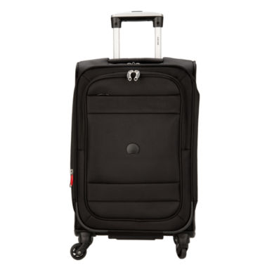 "jcpenney.com | Delsey Preference 21"" Spinner Luggage"