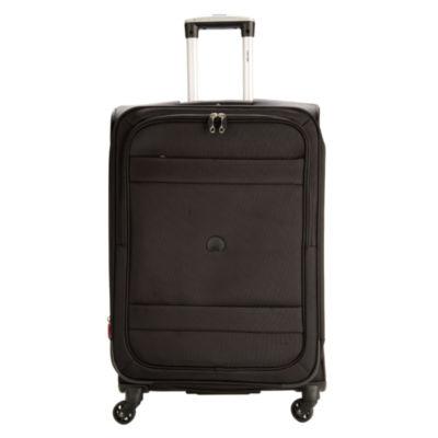 delsey preference 25 spinner luggage jcpenney. Black Bedroom Furniture Sets. Home Design Ideas