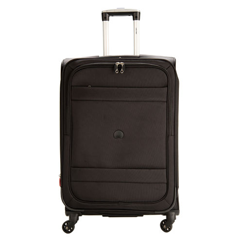 """Delsey Preference 25"""" Spinner Luggage"""