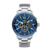 Seiko Mens Blue Watch Boxed Set