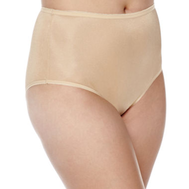 jcpenney.com | Underscore® 3-pk. Nylon High-Cut Panties