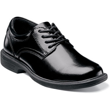 jcpenney.com | Nunn Bush® Baker St Jr. Boys Oxfords - Little Kids/Big Kids