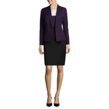jcpenney.com | Black Label by Evan-Picone Jacket, Blouse or Skirt