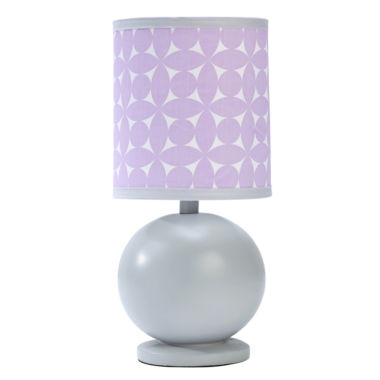 jcpenney.com | Crown Crafts Emma Lamp and Shade