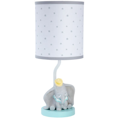 jcpenney.com | Crown Crafts Disney Dumbo Lamp
