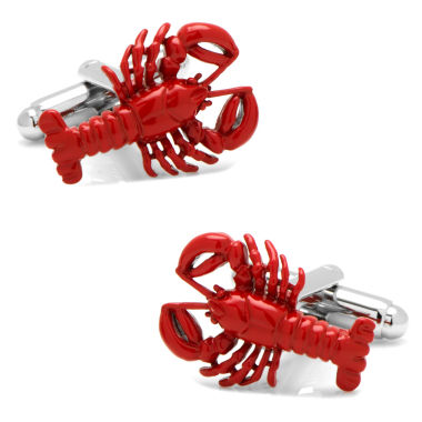 jcpenney.com | Red Lobster Cufflinks