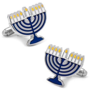 jcpenney.com | Menorah Cufflinks