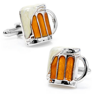 jcpenney.com | Draft Beer Cufflinks