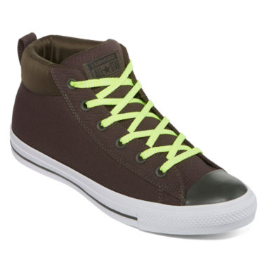 jcpenney.com | Converse® Chuck Taylor All Star Mens Street Sneakers