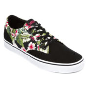 Vans® Womens Winston Tropical Sneakers