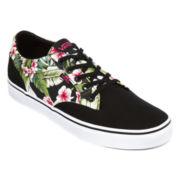 Vans® Womens Winston Tropical Sneakers