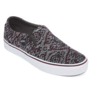 Vans® Womens Asher Woven Sneakers