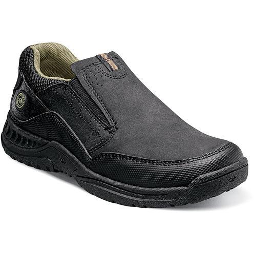Nunn Bush® Esker Boys Moc-Toe Slip-On Shoes -  Little Kids/Big Kids