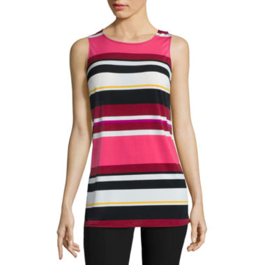 jcpenney.com | Worthington® Sleeveless Tunic