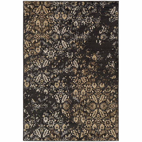 Decor 140 Torguest Rectangular Rugs