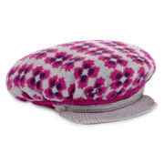 Little Maven™ by Tori Spelling Chapeau Hat - Girls