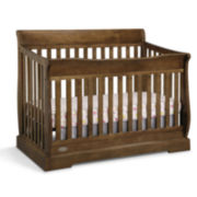 Graco® Maple Ridge 4-in-1 Convertible Crib