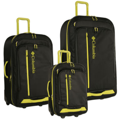 jcpenney.com | Columbia® Yahara Luggage