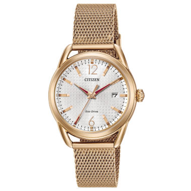 jcpenney.com | Citizen Rose Goldtone Bracelet Watch-Fe6083-72a