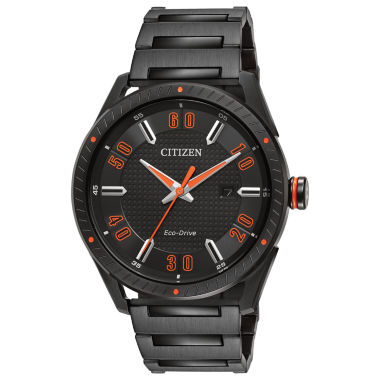 jcpenney.com | Citizen Mens Black Bracelet Watch-Bm6995-51e