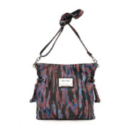 nicole by Nicole Miller® Marie Crossbody Bag