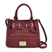 nicole by Nicole Miller® Cassidy Bucket Bag