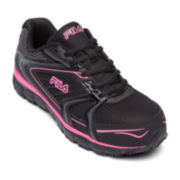 Fila® Memory Reckoning 7 Womens Athletic Shoes